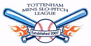 Tottenham Mens SLO-Pitch League